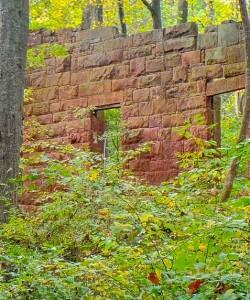 Seneca Stone Cutting Mill