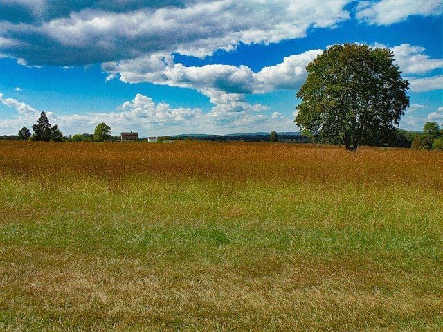 Manassas National Battlefield Park – Bull Run Hiking Review