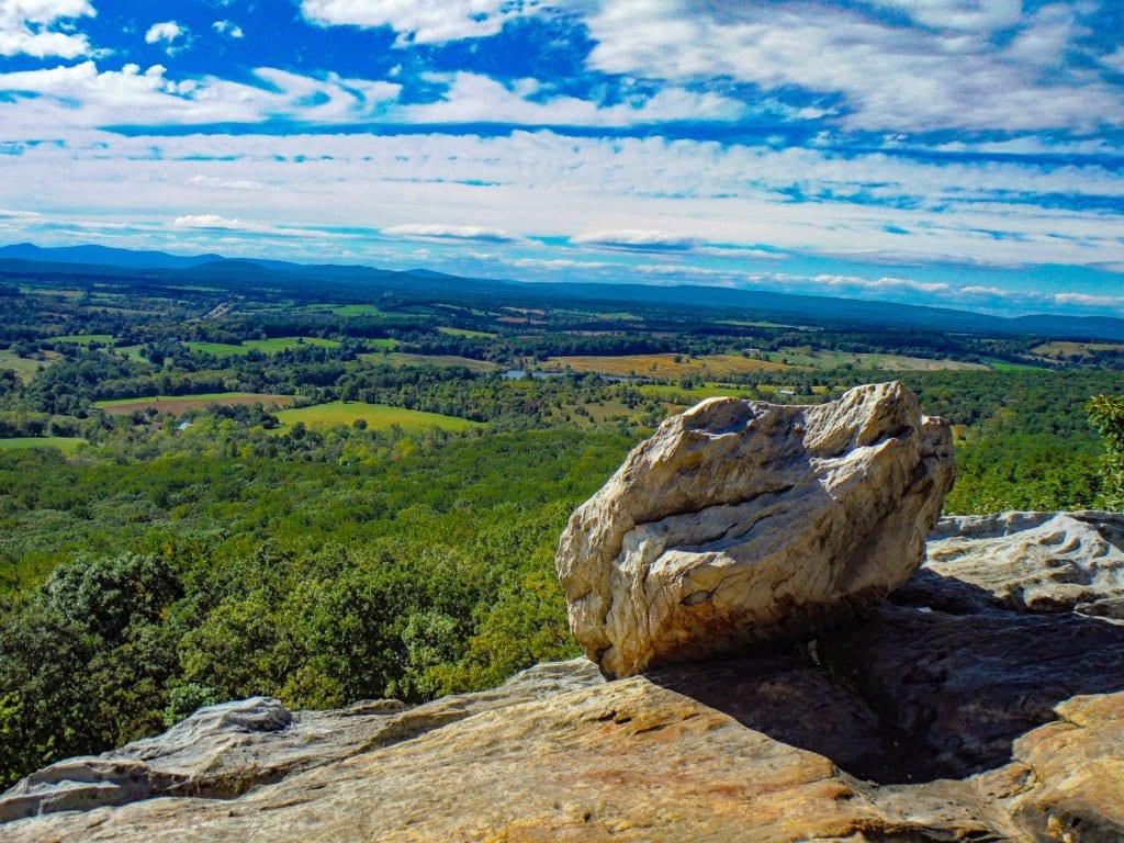 Bull Run Mountain Hiking Review